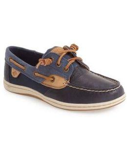 Songfish Boat Shoe