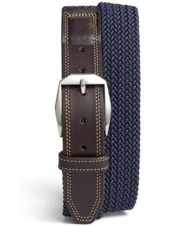 'beck' Stretch Belt