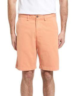 'island' Chino Shorts