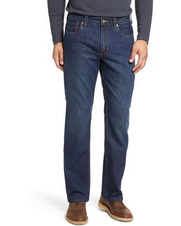 'santorini' Relaxed Fit Jeans