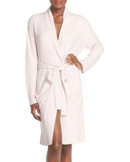 Barefoot Dreams Cozychic Lite Short Robe