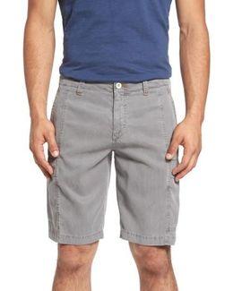 'beachfront Kihei' Cargo Shorts