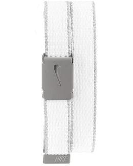 Knit Web Belt