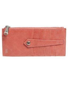 'linn' Leather Card Case