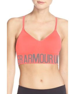 Seamless Heatgear Sports Bra