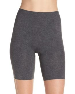 Spanx 'thinstincts' Mid Thigh Shorts