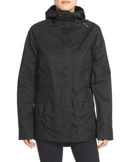 'appleton' Waterproof Coat