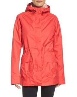 'appleton' Waterproof Coat