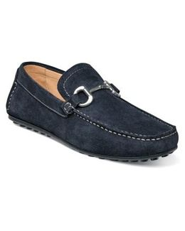 'danforth' Driving Shoe