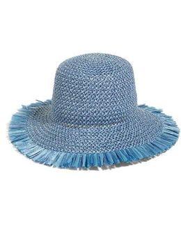 'tiki' Bucket Hat