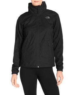 Resolve Plus Water-Resistant Jacket