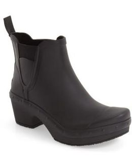 Rosa Chelsea Rain Boots