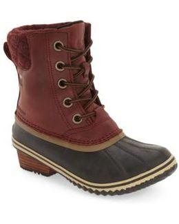 Slimpack Ii Waterproof Boots