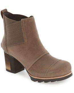 'addington' Waterproof Chelsea Boot
