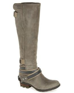 Lolla Water Resistant Tall Boot