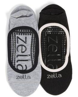 Studio 2-pack Socks, Black