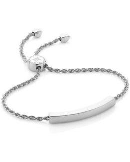 'linear' Friendship Chain Bracelet