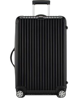 Salsa 29 Inch Deluxe Multiwheel Packing Case