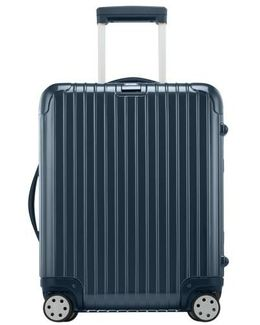 Salsa 22 Inch Deluxe Cabin Multiwheel Carry-on