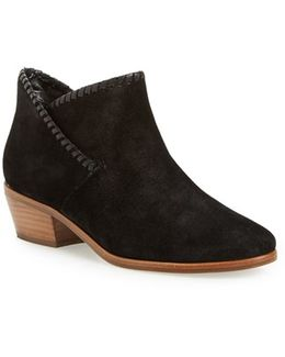 Sadie Leather Boots