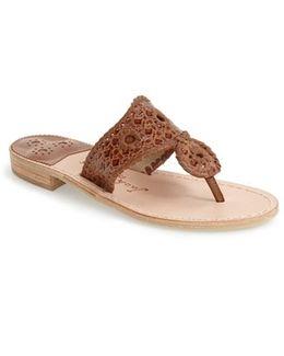 'tyler' Sandal