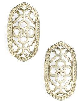 'bryant' Drop Earrings