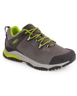 'aphlex' Waterproof Low Profile Hiking Shoe