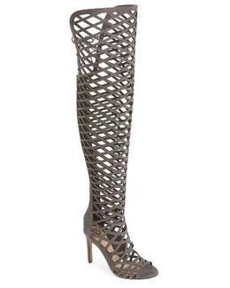 'keliana' Over The Knee Boot