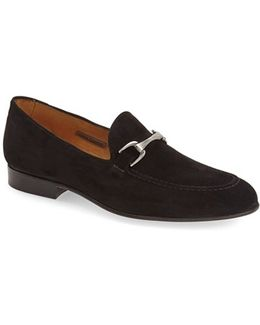 'borcelo' Bit Loafer