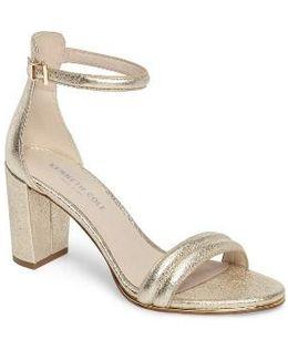 'lex' Ankle Strap Sandal