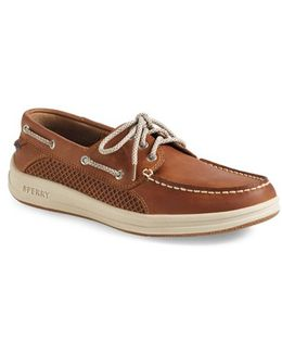 'gamefish' Boat Shoe