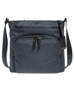 Voyageur - Capri Water Resistant Cross-Body Bag