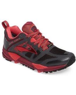 Cascadia 11 Gtx Trail Running Shoe