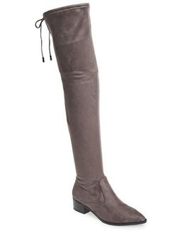 Yenna Over The Knee Boot