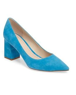 Zala Pumps
