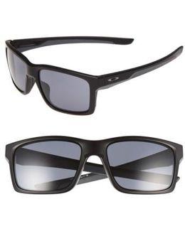 'mainlink' 57mm Sunglasses