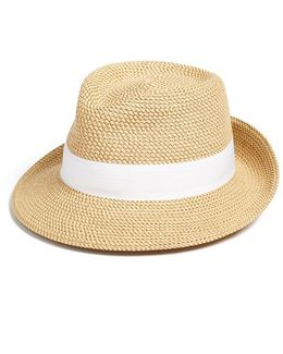 'classic' Squishee Packable Fedora Sun Hat