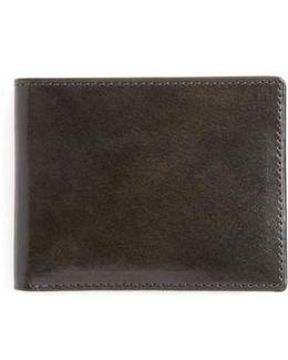 Slimfold Leather Wallet