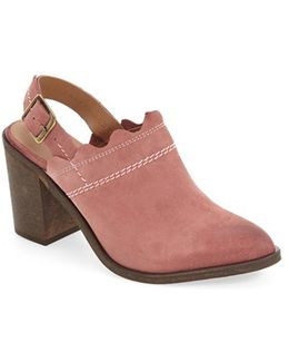 'bliss' Bootie