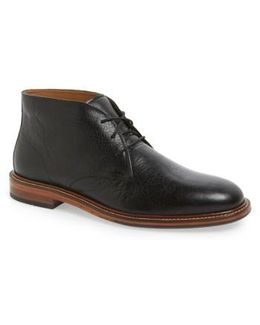 'barron' Chukka Boot