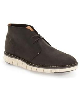 'zerogrand' Chukka Boot