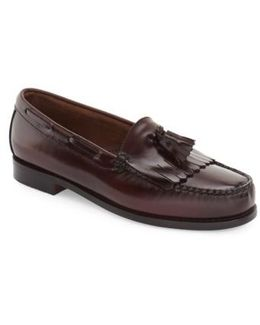 'layton' Tassel Loafer