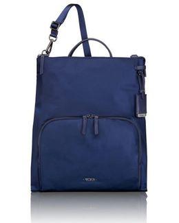 'voyageur - Jackie' Convertible Crossbody Bag