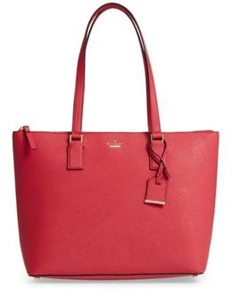 'cameron Street - Lucie' Tote