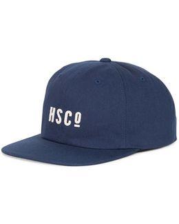 'mosby' Snapback Baseball Cap