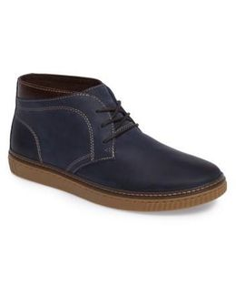 'wallace' Chukka Boot