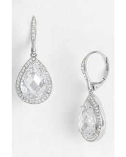 Pear Drop Earrings (nordstrom Exclusive)