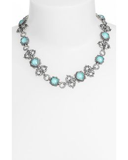 'aegean' Collar Necklace