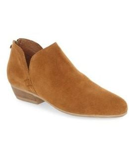 Cooper Suede Boots