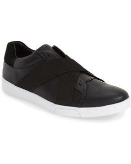 'baku' Leather Sneaker